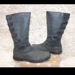 Merrell Tetra Launch Waterproof Leather Boot